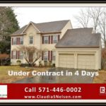 Woodbridge VA Single Family Home