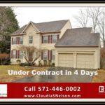 Woodbridge VA Single Family Home