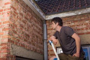 When selling a home what does the inspector look for?
