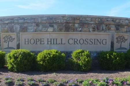 Hope Hill Crossing Woodbridge Va Claudia S Nelson Real