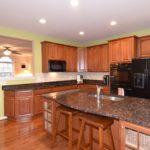 Potomac Club End Unit Home for Sale